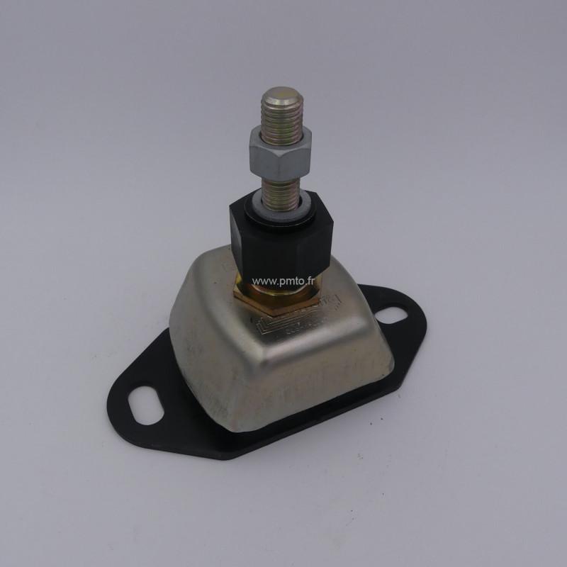 Support moteur, plot moteur, support élastique moteurs D13 Volvo Penta