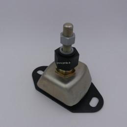 Support moteur, plot moteur, support élastique (2)