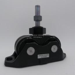 Support moteur, plot moteur, support élastique 22494990