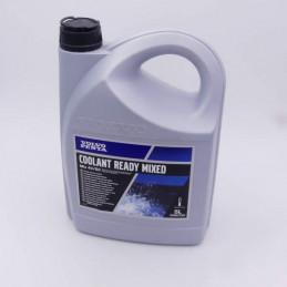 Liquide de refroidissement vert volvo penta 22567233