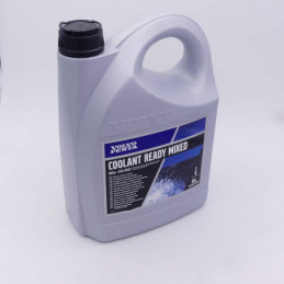Liquide de refroidissement vert volvo penta bidon de 5L