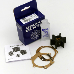 Kit Turbine Impulseur pour pompe à eau avec joints 22222936