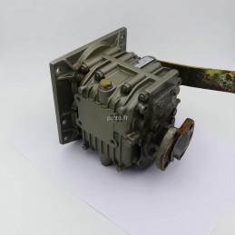 Transmission compatible avec Moteurs volvo Penta MD2010-C, MD2020-C, MD2030-C, MD2040-C, MD2010-D, MD2020-D, MD2030-D, MD2040-D.