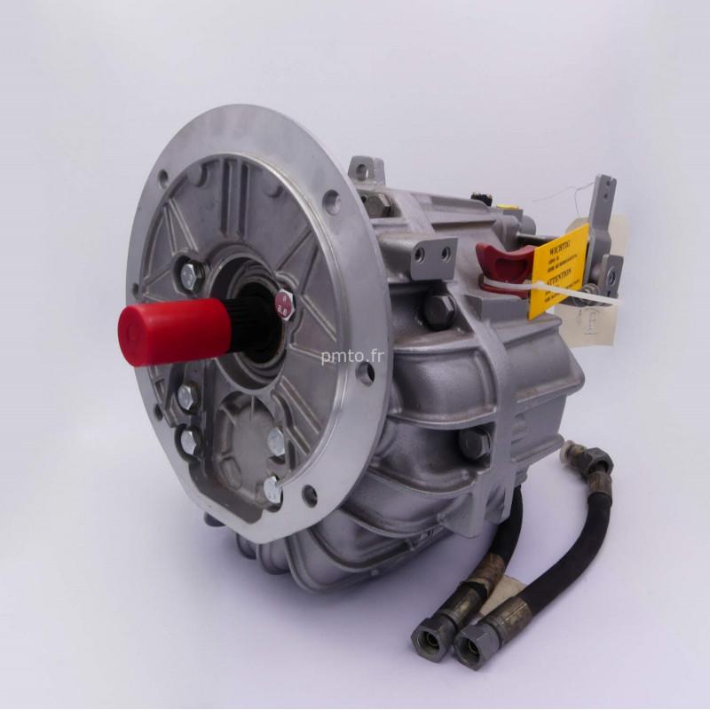 Inverseur-HS25A-C Ratio 2.71 volvo penta zf transmission marine déclassée