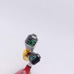 connexions de l'adaptateur en Y 3558206
