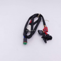 Cable de commande 874676 volvo penta