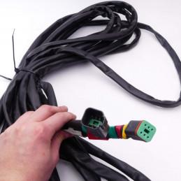 Cable rallonge 11M Volvo Penta Multilink 3842737