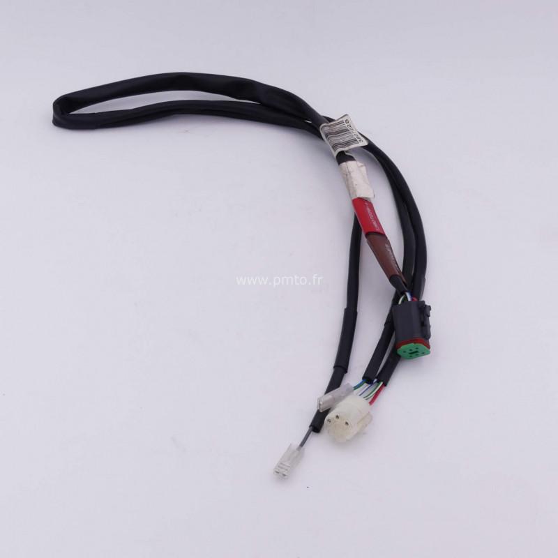 Faisceau volvo penta cable 3807228