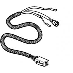 Vue éclatée Faisceau de câbles Multilink pour EVC Volvo Penta 3807228