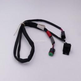Faisceau de câbles 3808577 Multilink pour EVC Volvo Penta