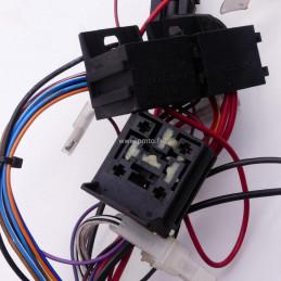 câble volvo penta TAMD71 TAMD 73 TAMD74 TAMD75