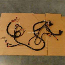 Faisceau de câbles 874183 Multilink pour EVC Volvo Penta