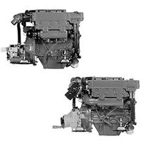 Pièces d'occasion pour moteur volvo penta série 22 : MD22, TMD22, TAMD22