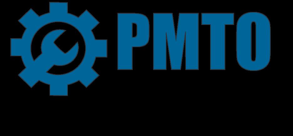 Logo PMTO
