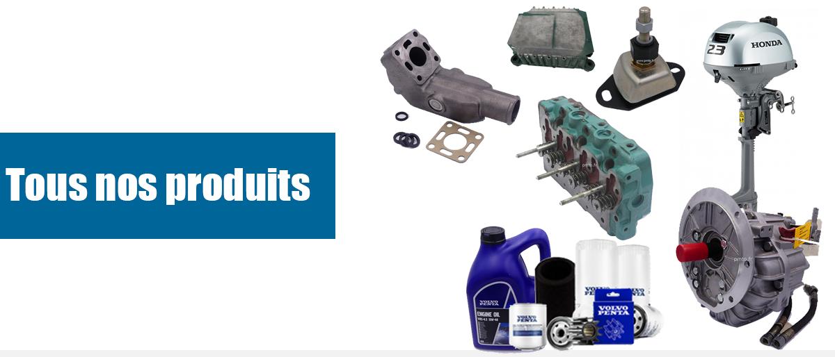Tous nos produits moteurs transmissions pièces neuves occasion et delcasse